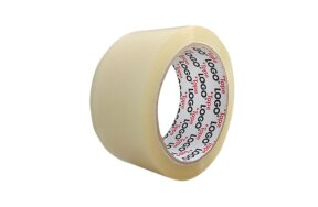 SELF ADHESIVE TRANPARENT TAPE 50mmx100m